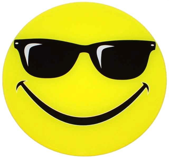 Back > Gallery For > Smiley Faces With Shades